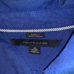 Tommy Hilfiger Tops - Tommy Hilfiger Shirt